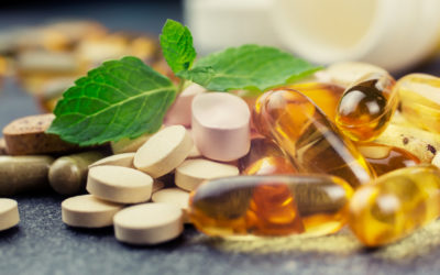 What Should We Know About Health Supplements?